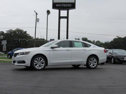 2018 Chevrolet Impala for sale in West Point, VA