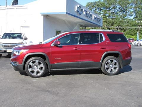 2017 GMC Acadia for sale in West Point, VA