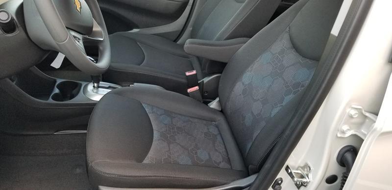 2017 Chevrolet Spark 1LT CVT 4dr Hatchback - West Point VA