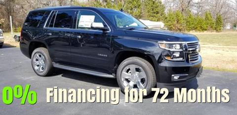 2018 Chevrolet Tahoe for sale in West Point, VA
