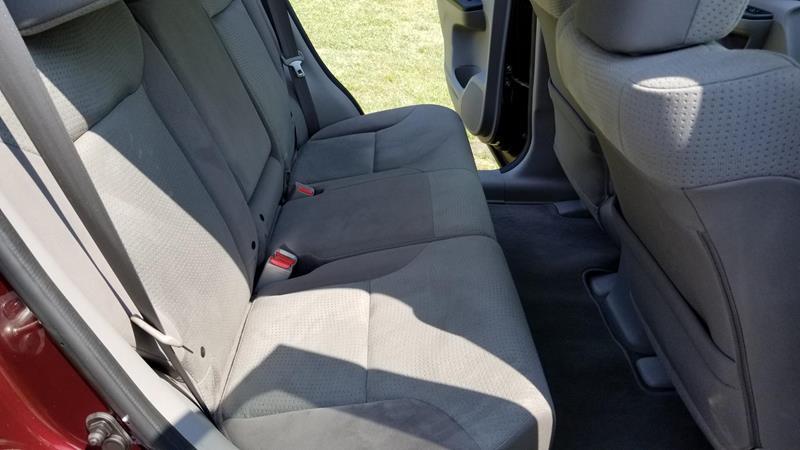 2013 Honda CR-V EX 4dr SUV - West Point VA