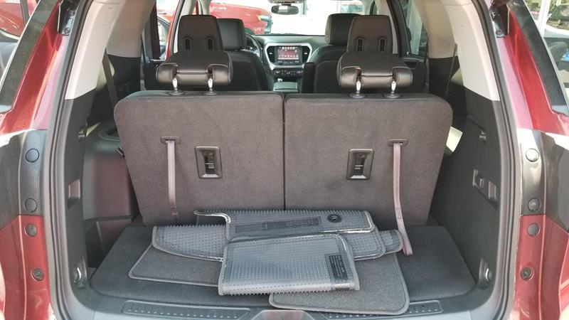 2017 GMC Acadia SLT-1 4dr SUV - West Point VA