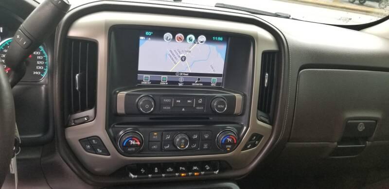 2017 GMC Sierra 1500 Denali - West Point VA