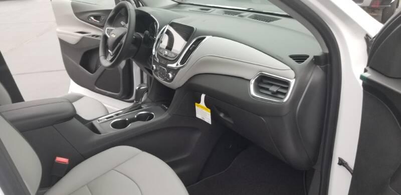 2020 Chevrolet Equinox Premier 4dr SUV w/1LZ - West Point VA