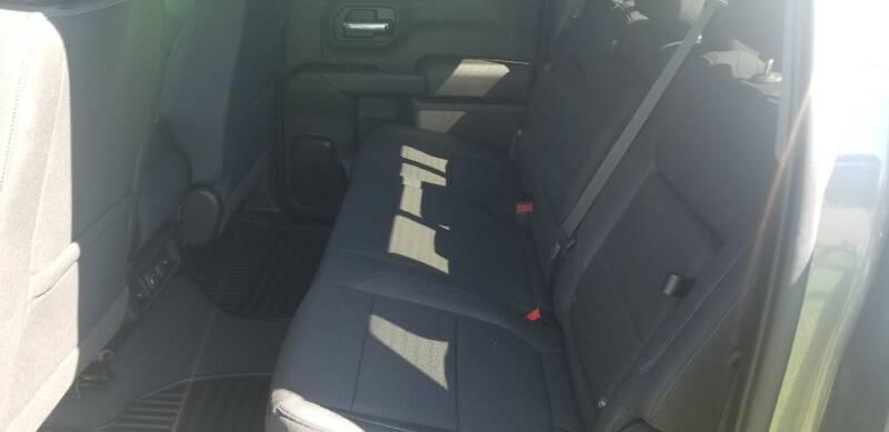 2020 Chevrolet Silverado 1500 LT - West Point VA