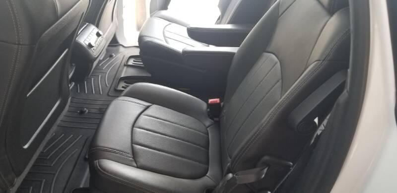 2017 Chevrolet Traverse Premier 4dr SUV - West Point VA