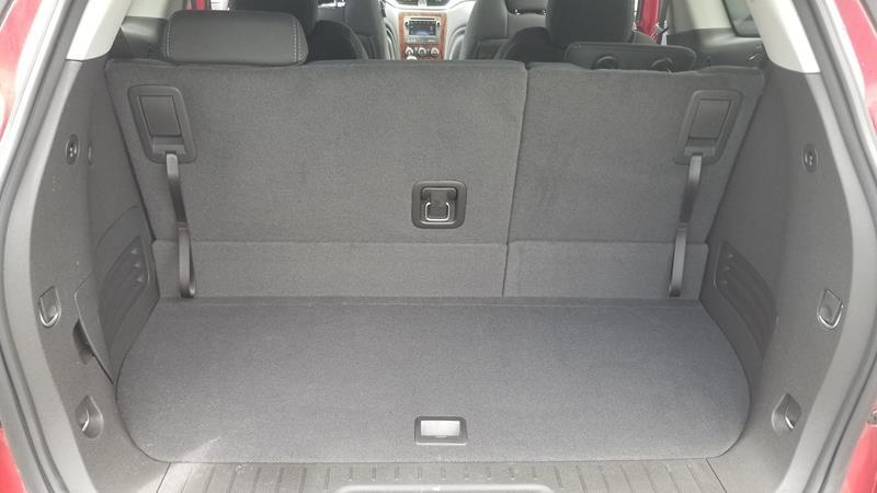 2014 Chevrolet Traverse LT 4dr SUV w/1LT - West Point VA