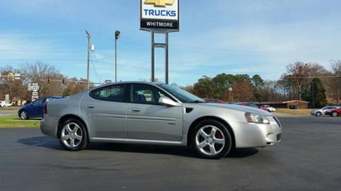 2008 Pontiac Grand Prix for sale in West Point, VA
