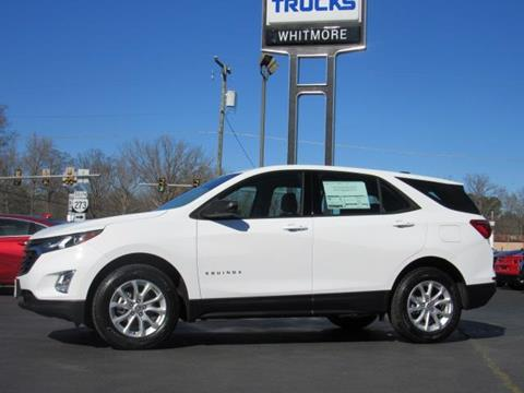 2018 Chevrolet Equinox for sale in West Point, VA