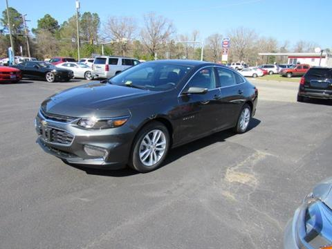 2017 Chevrolet Malibu for sale in West Point, VA