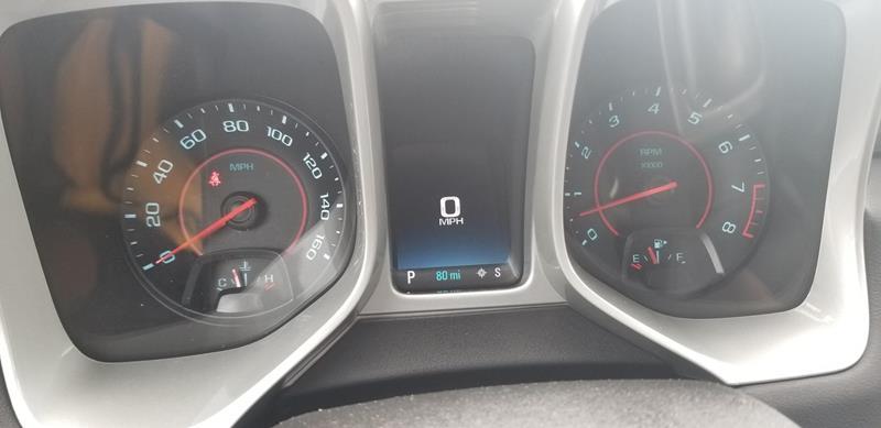 2014 Chevrolet Camaro LT 2dr Coupe w/2LT - West Point VA