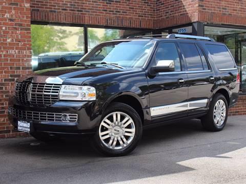 2014 Lincoln Navigator for sale in Des Plaines, IL