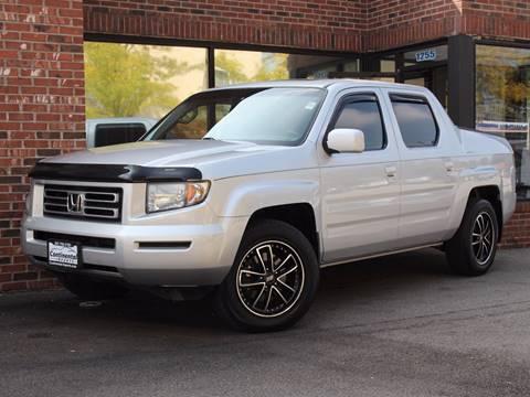 2007 Honda Ridgeline for sale in Des Plaines, IL
