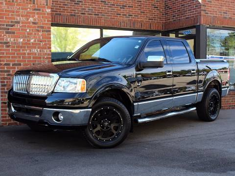 2008 Lincoln Mark LT for sale in Des Plaines, IL