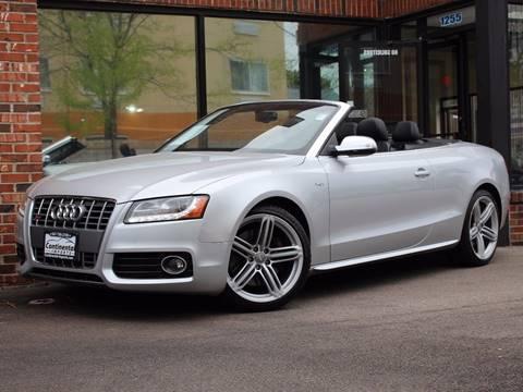 2010 Audi S5 for sale in Des Plaines, IL