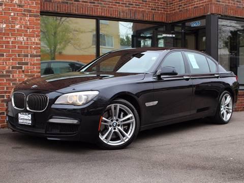 2011 BMW 7 Series for sale in Des Plaines, IL
