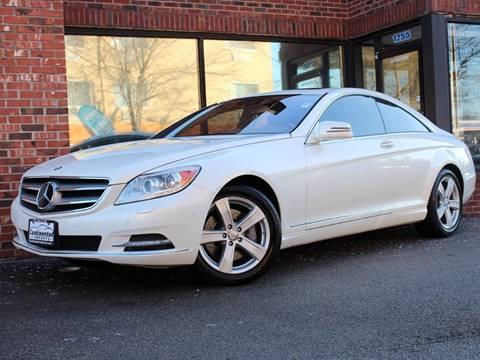 2013 Mercedes-Benz CL-Class for sale in Des Plaines, IL