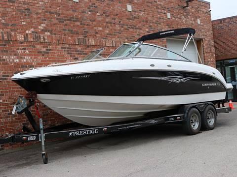 2008 Chaparral Pleasure Boat for sale in Des Plaines, IL