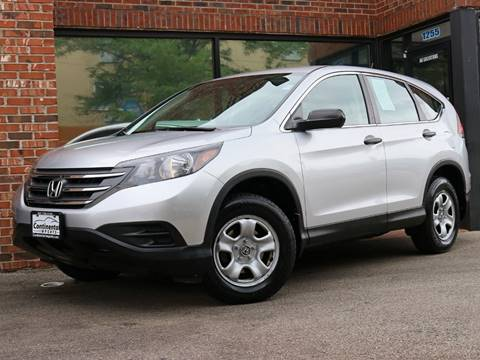 2013 Honda CR-V for sale in Des Plaines, IL