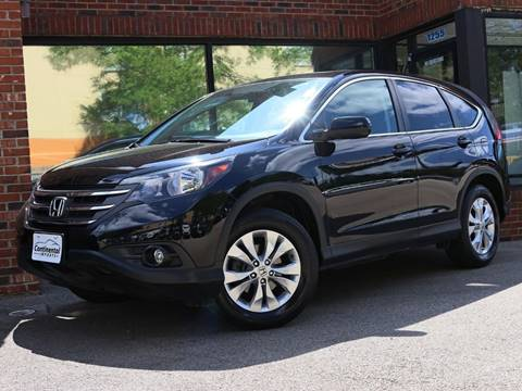 2014 Honda CR-V for sale in Des Plaines, IL