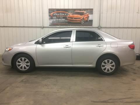 2009 Toyota Corolla for sale in Wilmington, IL
