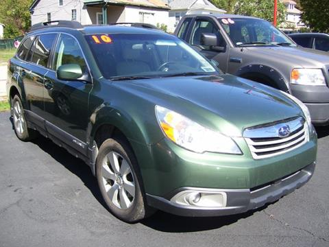 2010 Subaru Outback for sale in Lower Burrell, PA
