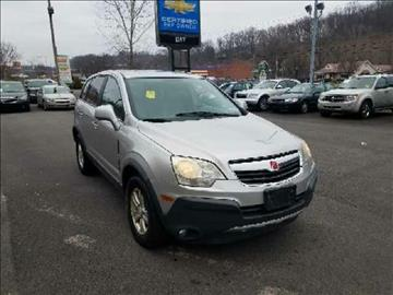 2008 Saturn Vue for sale in Lower Burrell, PA