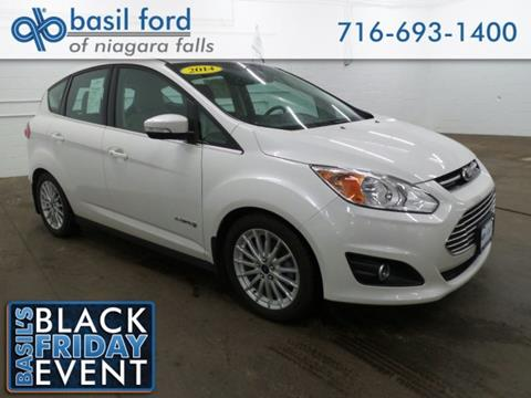2014 Ford C-MAX Hybrid for sale in Niagara Falls, NY