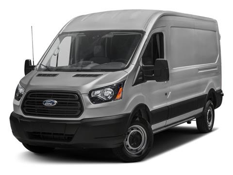 2017 Ford Transit Cargo for sale in Niagara Falls, NY