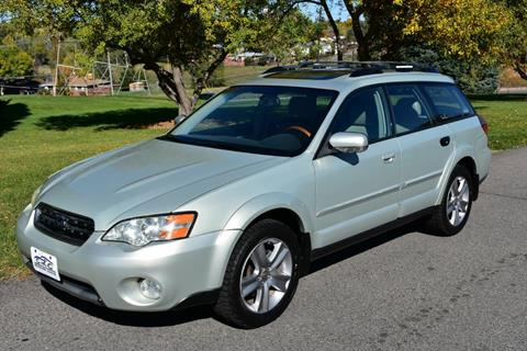 2006 Subaru Outback for sale in Denver, CO