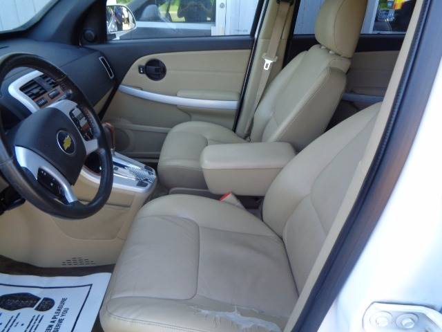 2007 Chevrolet Equinox AWD LT 4dr SUV - Saint Cloud MN