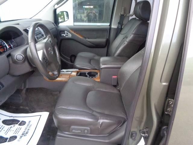 2005 Nissan Pathfinder LE 4WD 4dr SUV - Saint Cloud MN
