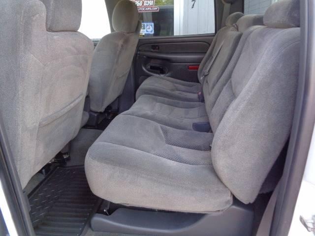 2006 Chevrolet Silverado 2500HD LT1 4dr Crew Cab 4WD SB - Saint Cloud MN