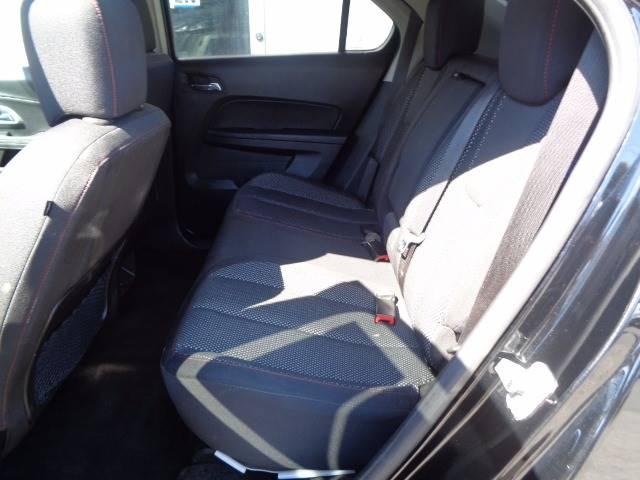 2011 Chevrolet Equinox AWD LT 4dr SUV w/1LT - Saint Cloud MN