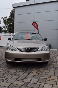 2005 Toyota Camry for sale in Dedham, MA