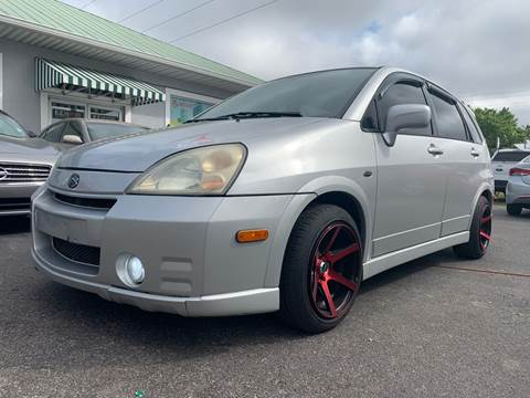 2004 Suzuki Aerio for sale in Tampa, FL