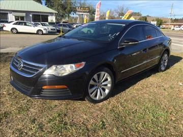 2011 Volkswagen CC for sale in Tampa, FL