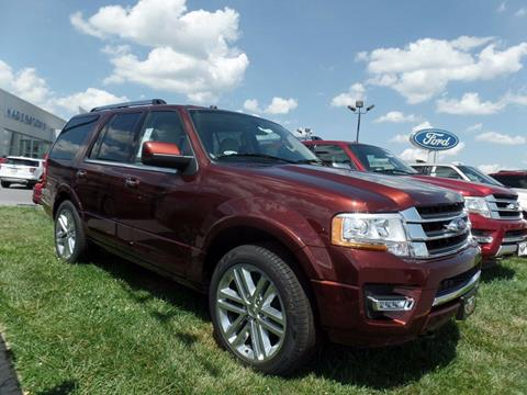 2017 ford expedition for sale in hagerstown md. Black Bedroom Furniture Sets. Home Design Ideas