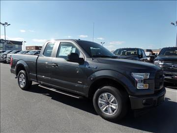 2017 Ford F-150 for sale in Hagerstown, MD