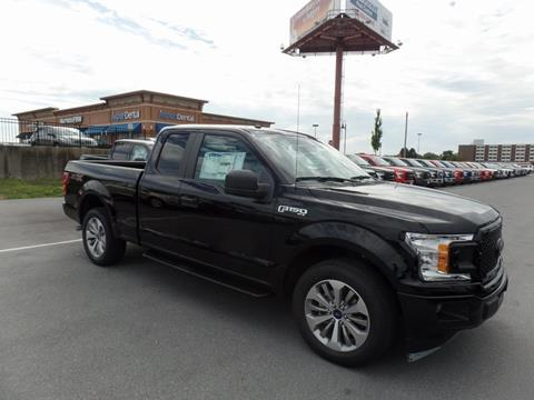 2018 Ford F-150 for sale in Hagerstown, MD