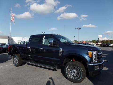 2017 Ford F-250 Super Duty for sale in Hagerstown, MD