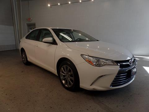 2015 Toyota Camry for sale in Hagerstown, MD