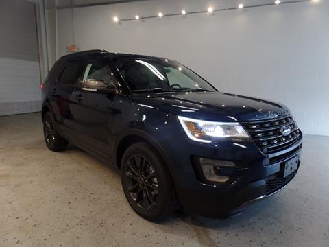 2017 Ford Explorer for sale in Hagerstown, MD
