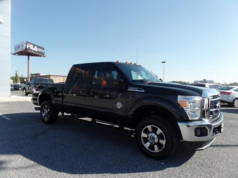 2015 Ford F-250 Super Duty for sale in Hagerstown, MD