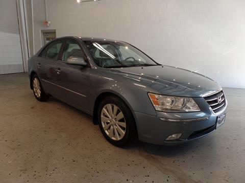 2010 Hyundai Sonata for sale in Hagerstown, MD