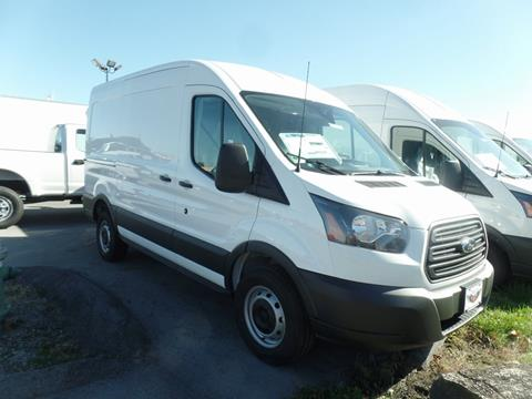 2018 Ford Transit Cargo for sale in Hagerstown, MD
