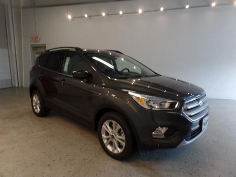 2018 Ford Escape for sale in Hagerstown, MD