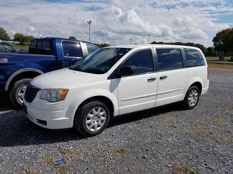 2008 Chrysler Town and Country & Used Cars Hagerstown Auto Financing Martinsburg WV Chambersburg PA ... markmcfarlin.com