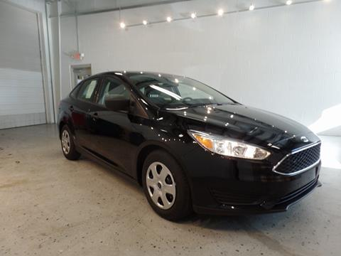 2017 Ford Focus for sale in Hagerstown, MD