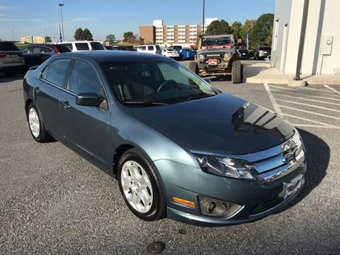 2011 Ford Fusion for sale in Hagerstown, MD